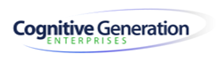 Cognitive Generation Enterprises Logo